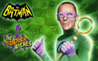 Bgo Casino introduces a new gaming machine Batman & The Riddler Riches