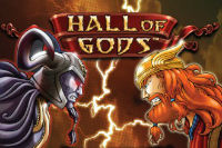 NetEnt launches a mobile version of a slot machine Hall of Gods