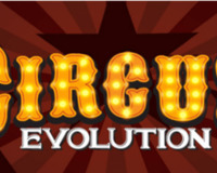 Circus Evolution is the latest HD online slot launched by World Match