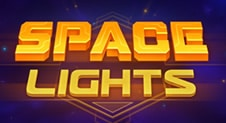 Space Lights is the newest Playson slot machine added by NetBet Casino