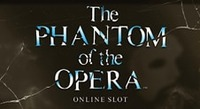 Microgaming announces an upcoming online slot Phantom of the Opera