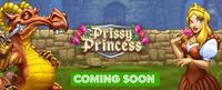Play'N Go introduces a new slot machine Prissy Princess