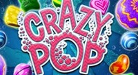 Crazy Pop is a new gaming machine released by NextGen Gaming