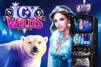 IGT is ready to release a new online slot Icy Wilds