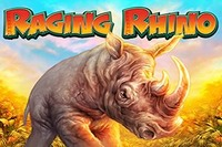 Raging Rhino is a new gaming machine powered by WMS